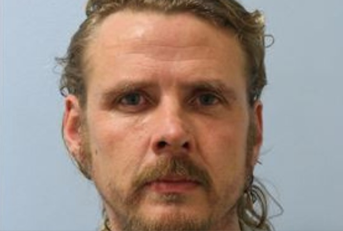 William Warne, 46, missing