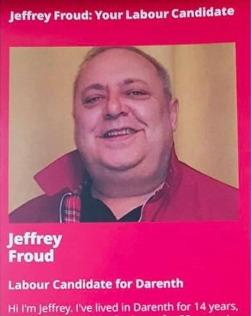 Labour candidate for Darenth ward under investigation for alleged antisemetic Facebook posts