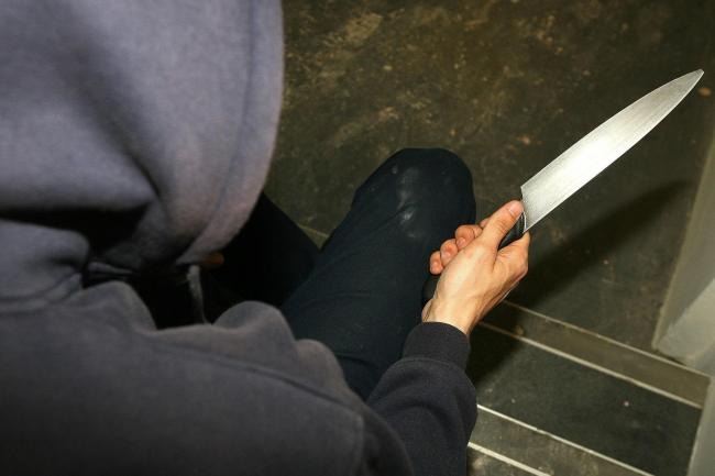 The Government's new anti-knife crime campaign has been criticised widely