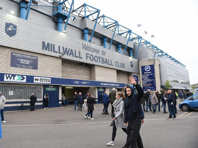 Lionesses to leave Millwall and go solo
