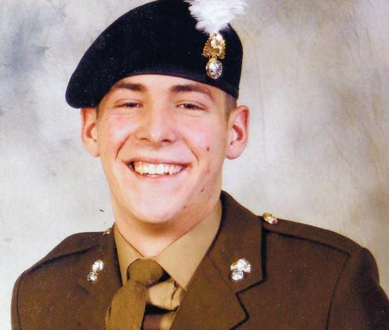Lee Rigby was brutally murdered six-years-ago today
