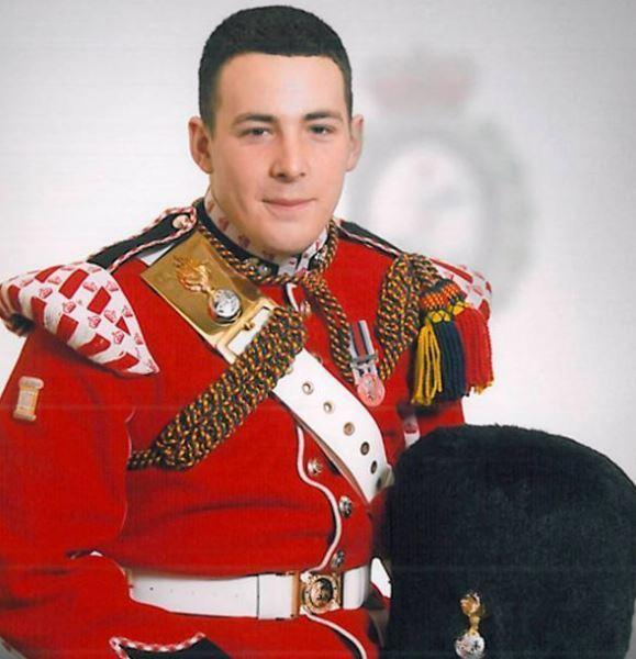 Today marks the sixth anniversary of Lee Rigby's murder