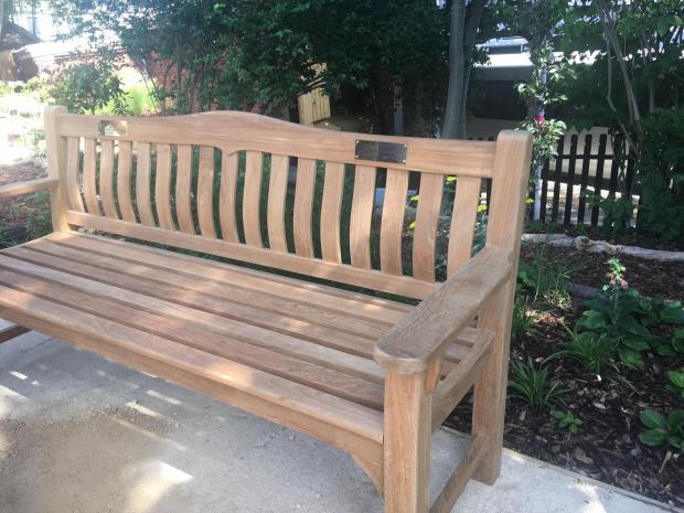 Crofton Park Railway Garden Fundraiser Set Up To Replace Stolen