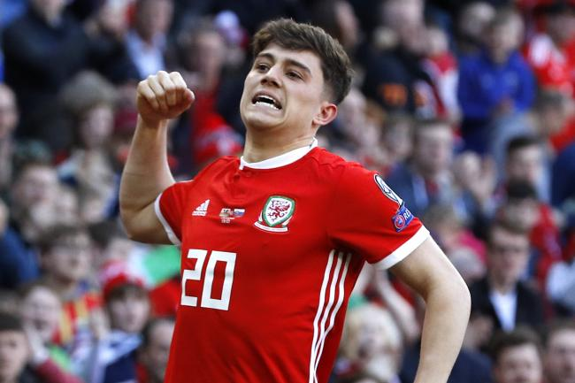 Manchester United have completed the signing of Daniel James