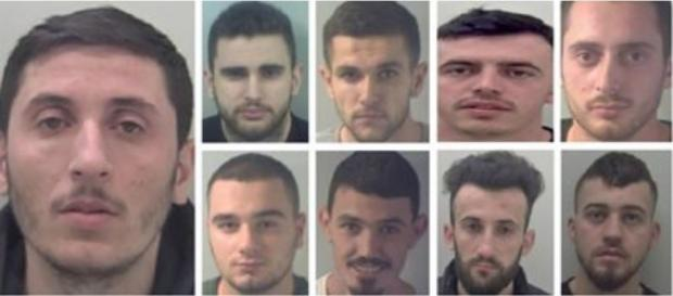 Albanian Drug Gang Members Who Made 4 Million Per Year Jailed News Shopper